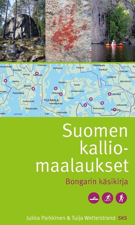 Suomen Kalliomaalaukset Retkipaikka