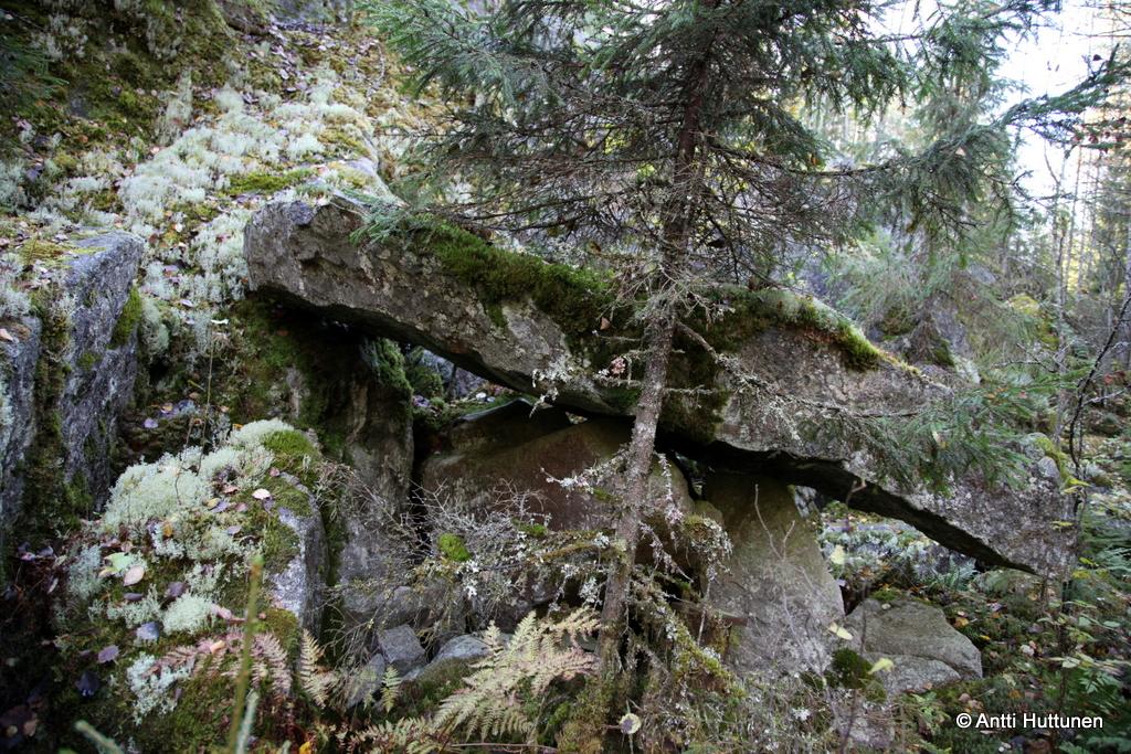 liesjärven luola (18)