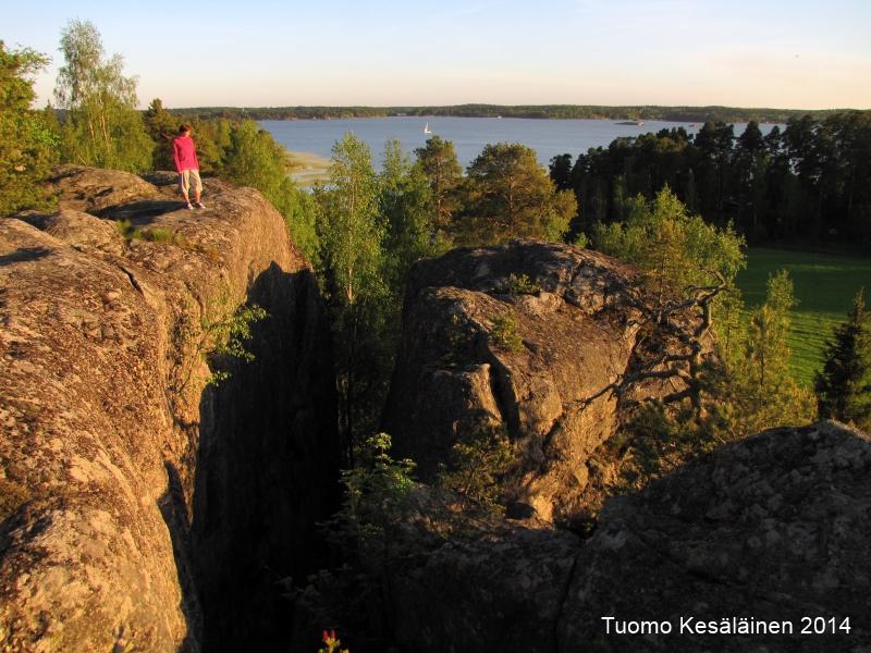 Härmälänrotko, Masku Tuomo Kesäläinen