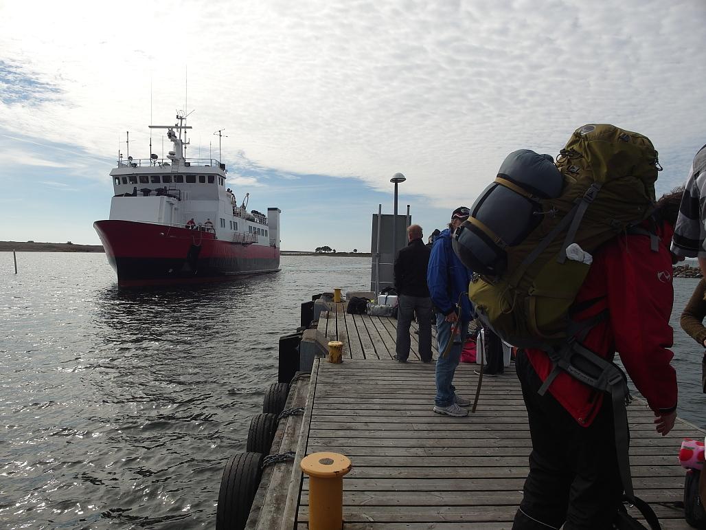 Eivor ei aina automaattisesti pysähdy Jurmossa, joten laivan henkilökunnalle tulee ilmoittaa, jos jäät Jurmossa pois tai hyppäät Jurmosta kyytiin.