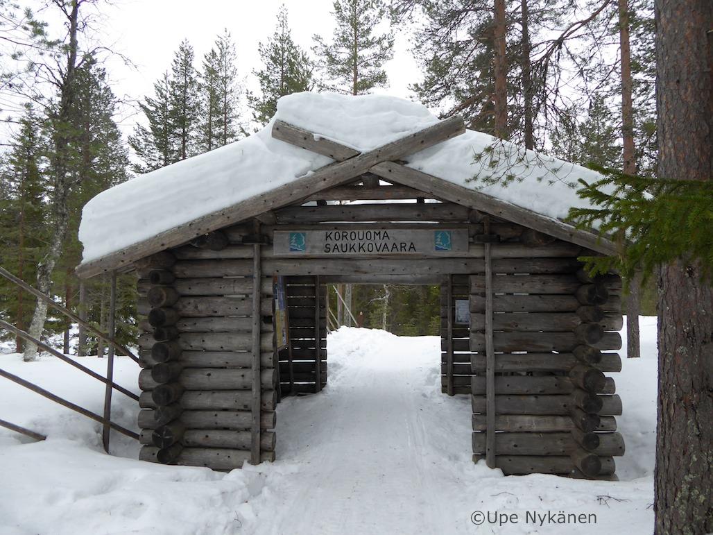 Korouoma-Saukkovaara-portti_UpeNykanen