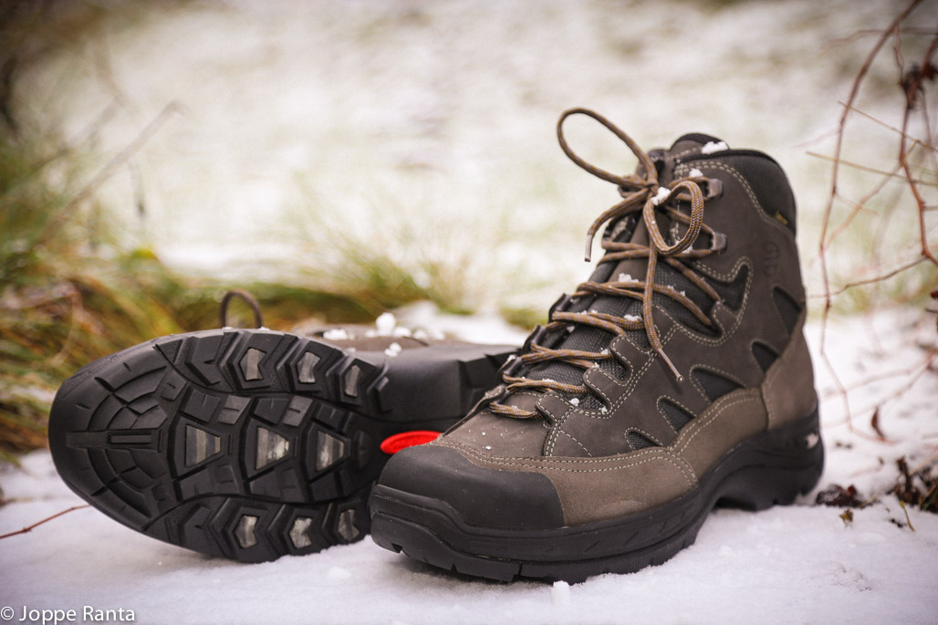 Hanwag Zerro Plus Winter GTX