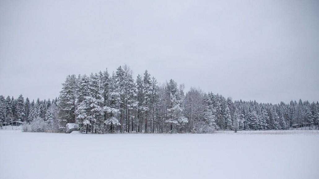 Maikonkivi, Särkilahti