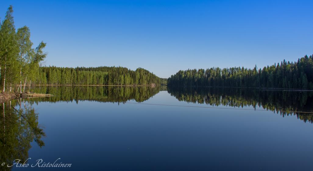 Jänisjoki 1