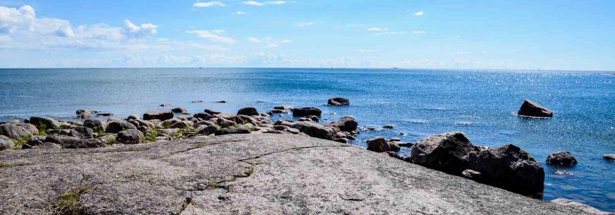 Varlaxudden, Porvoon saaristo