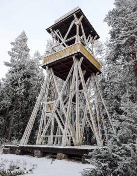 Päijätsalon näkötorni