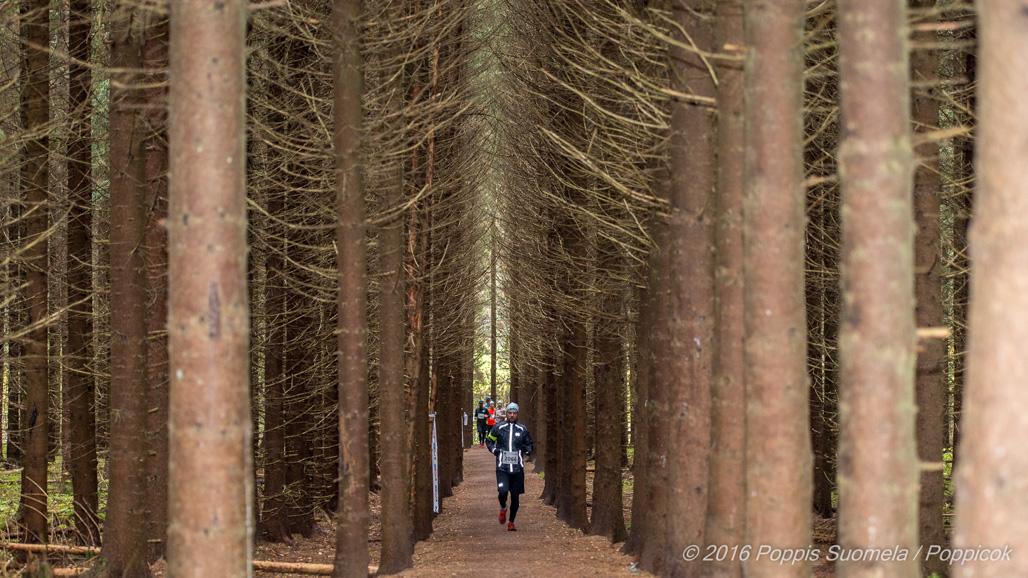 Helsinki City Trail Kuva Poppis Suomela
