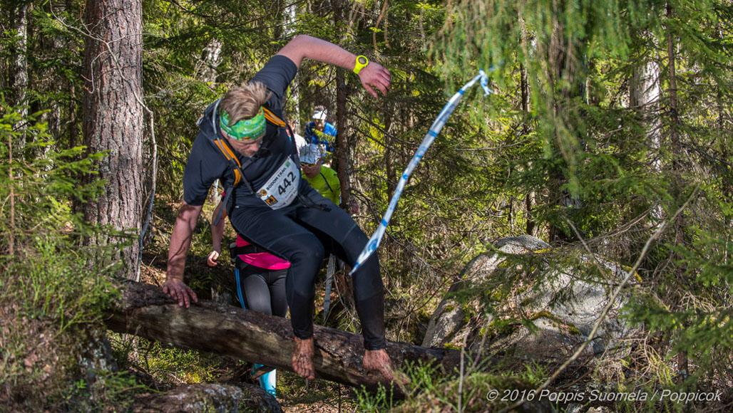 Bodom Trail 2016 Kuva: Poppis Suomela
