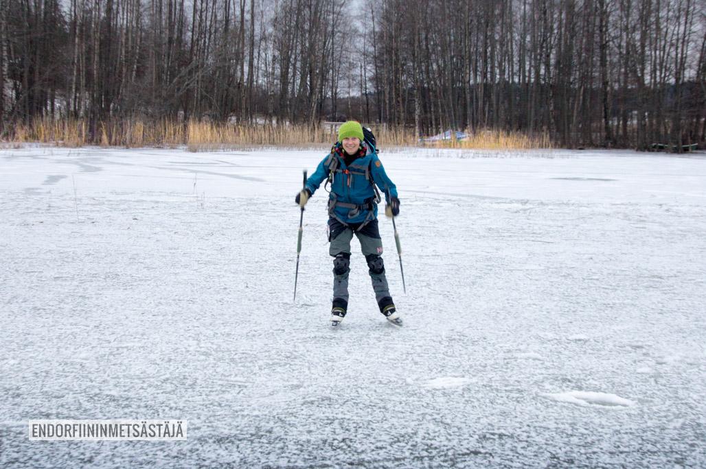 Retkiluistelu Kuva Tom Toivonen (2 of 9)