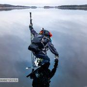 Retkiluistelu Kuva: Jukka Jaakkola