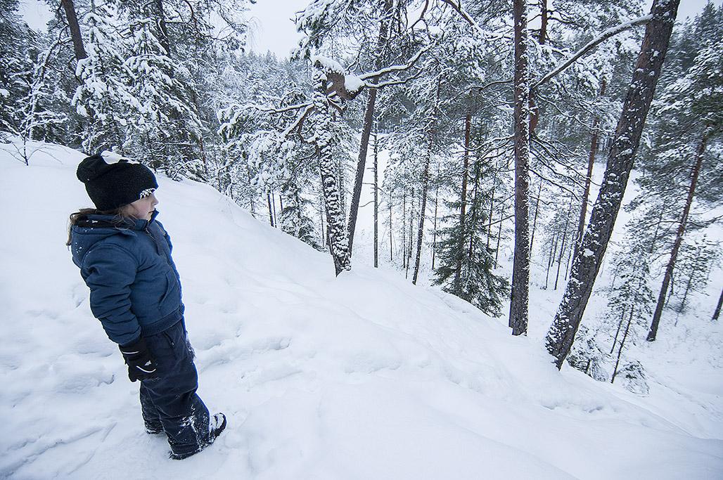 Sää Liesjärvi