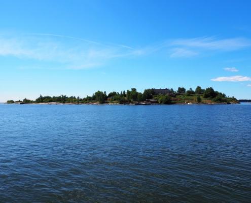 Harakan saari