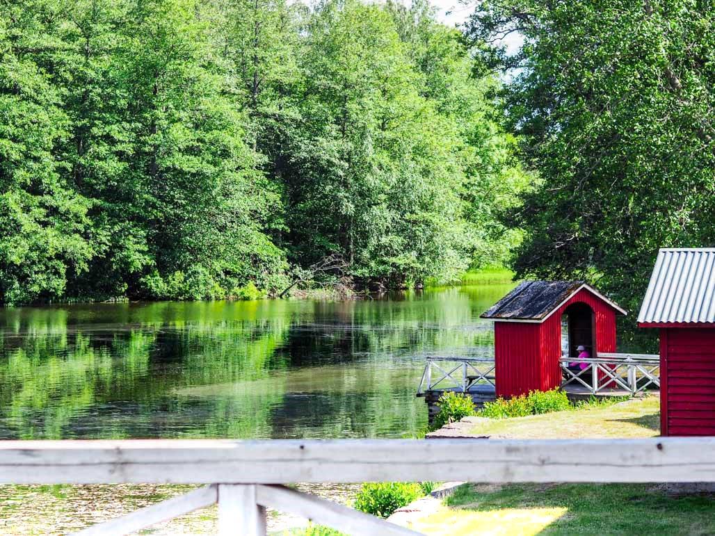 Strömfors Outdoor Factory Kuva Marita Alatalo