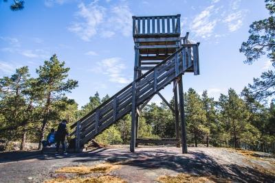 Iso Vasikkasaari Espoo Kuva Tomi Pohja