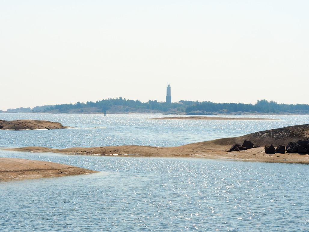 Kirkkonummi saaret Kuva Terhi Jaakkola