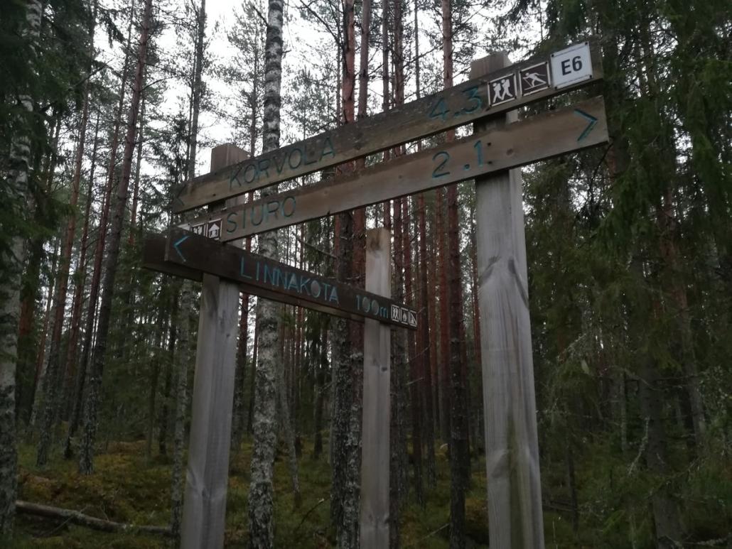 Siuron Kyla Nokialla Yllattaa Tallaisia Ovat Ruutanajarven