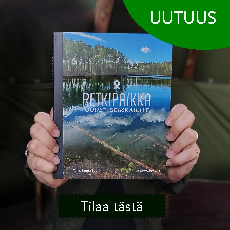 Kerkonkosken Mylly Rautalammilla Idyllinen Talvinen Koskimaisema